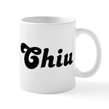 Mrs. Chiu Mug