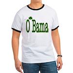 Irish For O'Bama Ringer T