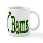 Irish For O'Bama Mug