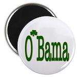 Irish For O'Bama Magnet