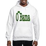 Irish For O'Bama Hooded Sweatshirt