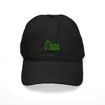 Irish For O'Bama Black Cap