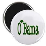 "Irish For O'Bama 2.25"" Magnet (100 pack)"
