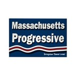 Massachusetts Progressive Magnet
