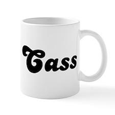 Mrs. Cass Mug