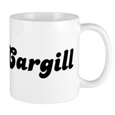 Mrs. Cargill Mug
