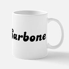 Mrs. Carbone Mug