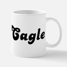 Mrs. Cagle Mug