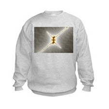 Mandelbrot fractal - StarX - Sweatshirt