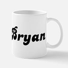 Mrs. Bryan Mug