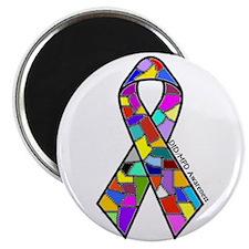 DID/MPD Awareness Magnet-10 Pack