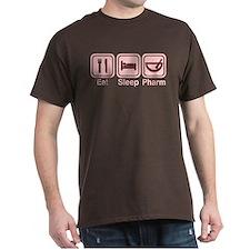 Eat, Sleep, Pharm 2 T-Shirt