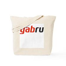 Gabru Tote Bag