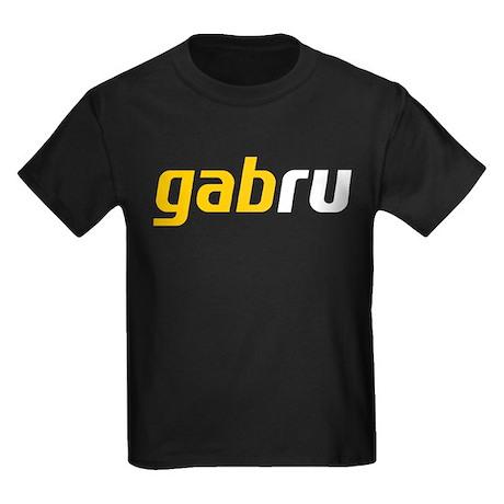 Gabru Kids Dark T-Shirt