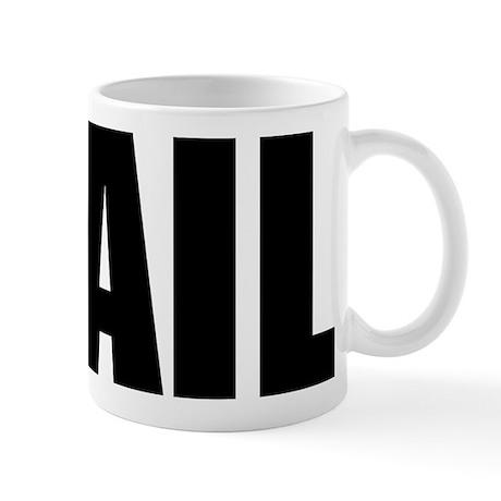 FAIL Mug