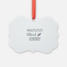 Arlington National Cemetery Ornament