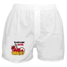 Handsome Devil Boxer Shorts