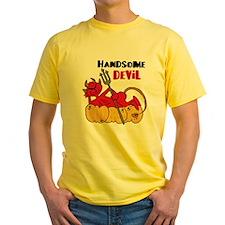 Handsome Devil T