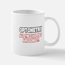 """""""Optometry...Cool Kids"""" Mug"""