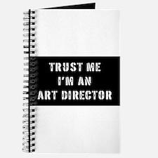 Art Director Gift Journal