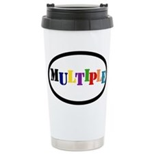 Travel Mug: Multiple