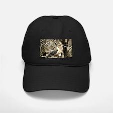 Peace Dove Baseball Hat