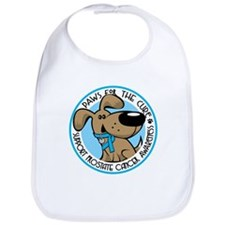 Paws for the Cure: Prostate Cancer Bib