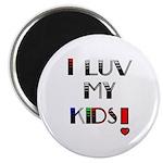 LOVE MY KIDS (PROUD PARENTS) 2.25