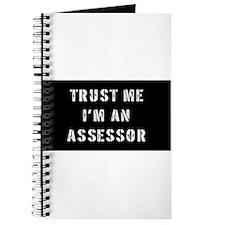 Assessor Gift Journal