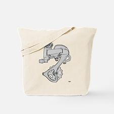 Cool Campy Tote Bag