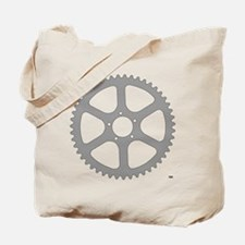 Track Chainring rhp3 Tote Bag