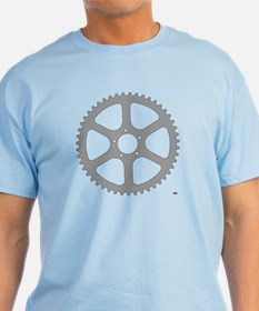 Track Chainring rhp3 T-Shirt