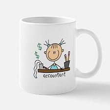 Professions Accountant Mug