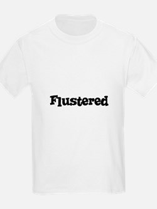 Flustered Kids T-Shirt
