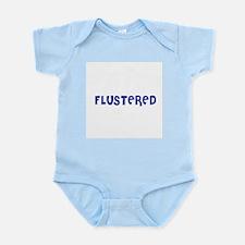 Flustered Infant Creeper