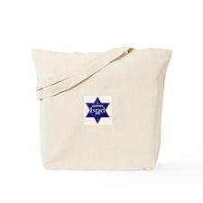 I Support ISRAEL 2008 Tote Bag