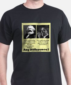 """Any Difference?"" T-Shirt"