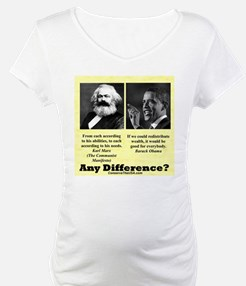 """Any Difference?"" Shirt"