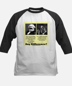 """""""Any Difference?"""" Tee"""