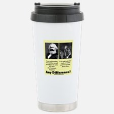 """Any Difference?"" Travel Mug"