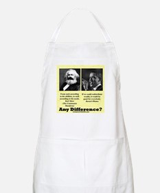"""""""Any Difference?"""" BBQ Apron"""