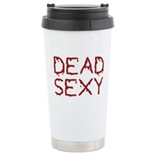 dead sexy Travel Mug