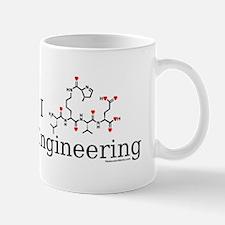 I love Engineering Mug
