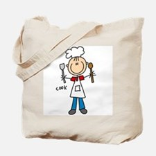 Professions Cook Tote Bag