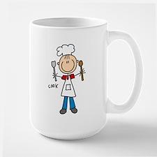 Professions Cook Mug