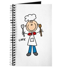 Professions Cook Journal