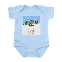 JR Winter - Infant Bodysuit