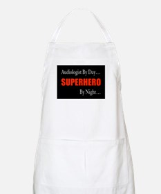 Audiologist Gift BBQ Apron
