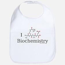 I love Biochemistry Bib