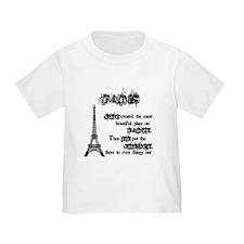 Paris T